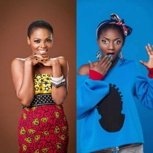 Has Simi Taken Chidinma's Place?